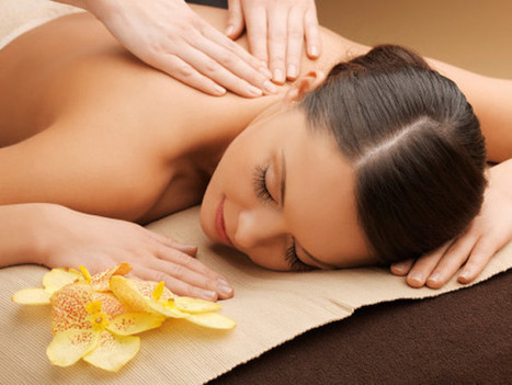 Where to Get Your Best Spa Treatments in Kolkata | Ora Spa | Scoop.it