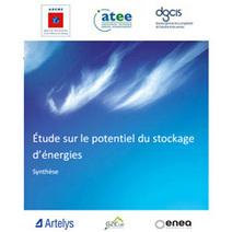 Etude inédite : le potentiel du stockage d énergie en tant que filière   Eolien : stockage et raccordement   Scoop.it