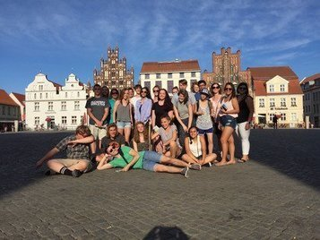How high school students are transformed by study abroad | Education Today and Tomorrow | Scoop.it