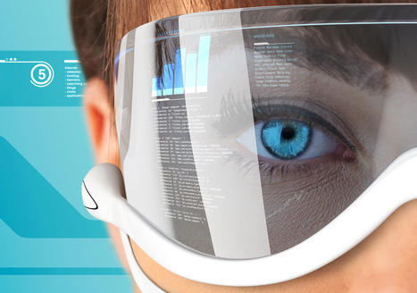 Augmented Reality – the trends to change your vision in 2016 - WhaTech | Mobile Apps, Web Design & IoT | Scoop.it