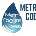 Metro Cooling Tower on Pinterest | Metro cooling tower | Scoop.it