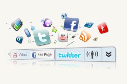 Free Web Toolbar | Wibiya | Las herramientas del Community Manager | Scoop.it