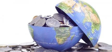 Infografía: la importancia del turismo en la economía mundial   TecnoHotel   Turismo & Viajes   Scoop.it