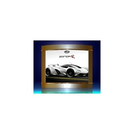 Zonda R from Pagani super car decorative wall lamp. - Bargains Zone | Lighting bargains | Scoop.it