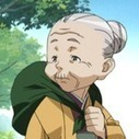 Gia's List: The 7 Coolest Little Old People - Anime News Network | Stuff that Tweaks | Scoop.it