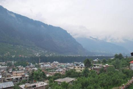 Summer Manali Holiday Packages | Luxury Hotels in India | Scoop.it