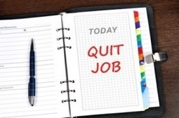 How To Begin Freelancing To Quit Your Job | | Career Advice | Scoop.it