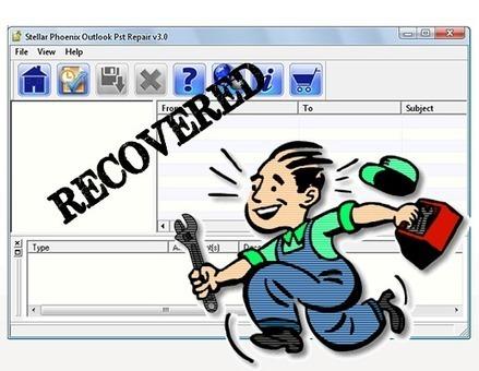 Fix Olmapi32 Error In Outlook | Outlook Scanpst.exe | Scoop.it