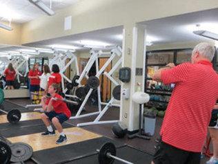 Technology propels PE into new era - Charlotte Observer   Wellness Life   Scoop.it