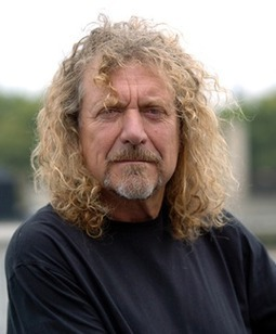 Robert Plant Discovers Long-Lost Led Zeppelin Recordings | Around the Music world | Scoop.it