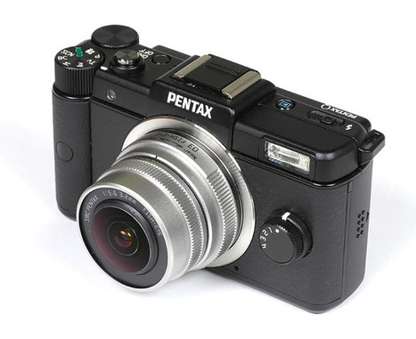 """Pentax-03 Fisheye 3.2mm f/5.6 (Pentax Q) - Review / Test Report 