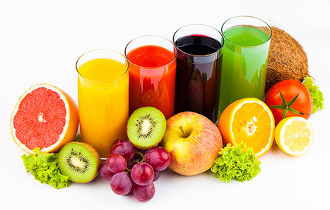 Everything you need to know about natural juices | Best Juicing Recipes for Weight Loss | Scoop.it