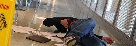 Miami Slip and Fall Accidents | The Law Offices Of Victor Dante, P.A. | All Serious Accidents Blog | Scoop.it