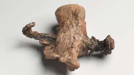 In a stone box, the only trace of crucifixion | LVDVS CHIRONIS 3.0 | Scoop.it