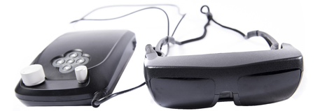 eSight Eyewear - Enabling The Legally Blind to See - How it Works | DigiPharmaBlog | Scoop.it