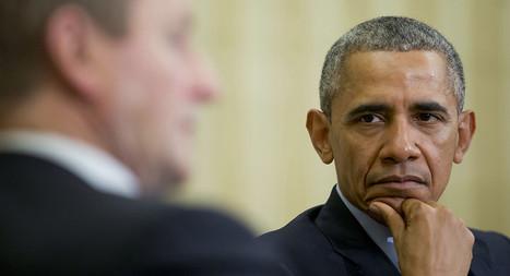 Obama to announce Supreme Court pick, setting off battle with Senate   Ola AP US Government & Politics   Scoop.it