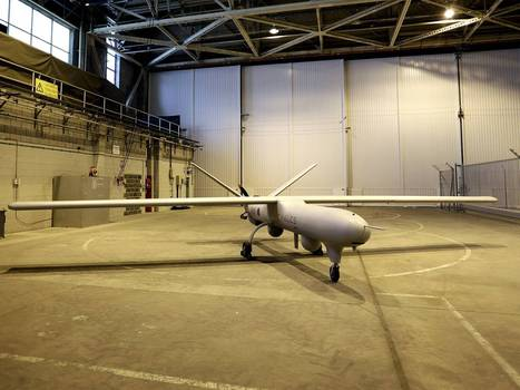 Don't call them drones: RAF launches charm offensive for 'unmanned aircraft' | Daily Magazine | Scoop.it