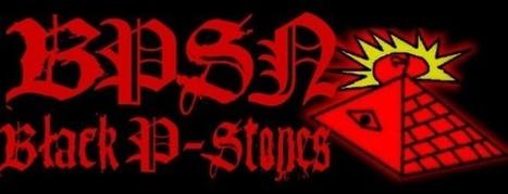 Black P-Stones gang member pleads guilty to racketeering, gun charges | Criminal Justice in America | Scoop.it