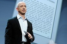 Amazon to offer brick-and-mortar stores a Kindle tablet checkout system $AMZN | Changing face of Retail | Scoop.it