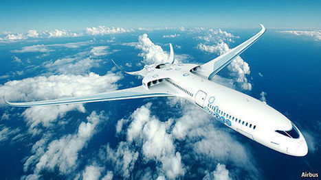 Electrifying flight | Useful technology around LENR Cold Fusion | Scoop.it