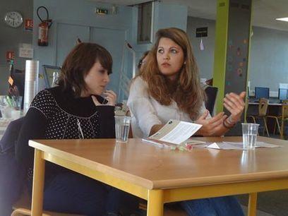 Sablier d'ébène - Ce fut un plaisir immense d'être... | Facebook | Nos élèves ont du talent ! | Scoop.it