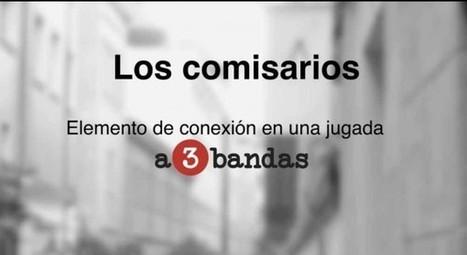 Los comisarios de a3bandas cuentan la jugada. Entrevistas. mar 2015   ARTEINFORMADO   Comisariado   Scoop.it