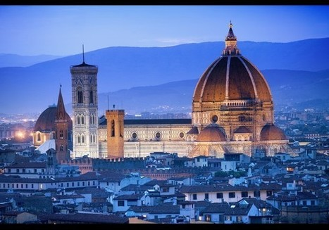 Tuscany, Italy - The World's Prettiest Places - Forbes | Weird and Crazy Things | Scoop.it