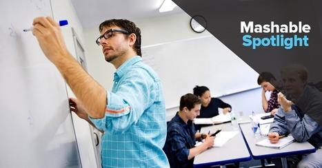 Coding the Curriculum: How High Schools Are Reprogramming Their Classes | Tecnología para la educación | Scoop.it