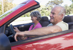 Autoquiétude : l'automobile dédiée aux seniors   Seniors   Scoop.it