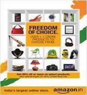 Amazonin - Sale, Offers, Discounts, Deals in Delhi-NCR | Best Deals, Offers, Discounts and Sale | Scoop.it