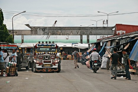 Bailed Out in Basilan | | Philippine Travel | Scoop.it