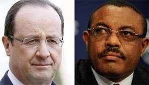 Hollande veut son sommet Afrique-France | Time for Africa : société | Scoop.it