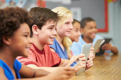 School technology task force seeks help from California-based firm - Deseret News   CLOVER ENTERPRISES ''THE ENTERTAINMENT OF CHOICE''   Scoop.it