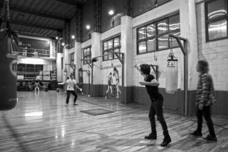 Twitter / rogergzz: jaja antes de empezar nuestro ... | ultimate frisbee | Scoop.it