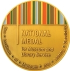Press Releases IMLS Announces the 2011 National Medal for Museum and Library Service Recipients | innovative libraries | Scoop.it