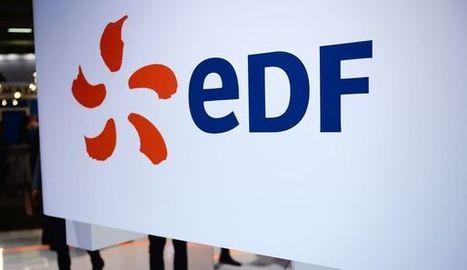EDF étale les fermetures de réacteurs, en pleine inquiétude sur l'approvisionnement électrique | great buzzness | Scoop.it