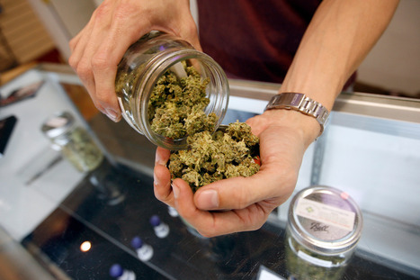 Compelling Stories Tie Medical Marijuana To Relief From Symptoms Of Trauma ... - CBS Local | Veterans | Scoop.it