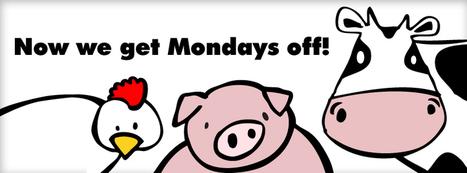 Les cantines scolaires de Los Angeles adoptent le lundi végétarien | santé | Scoop.it