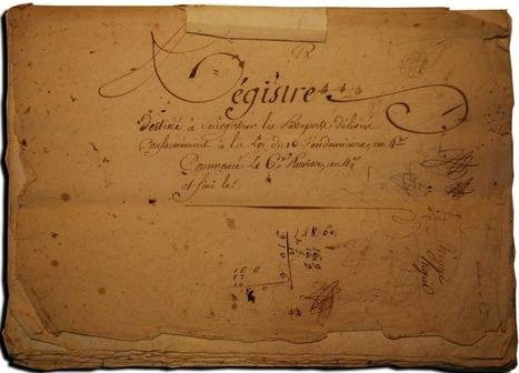 Identités et destinations des voyageurs originaires du canton de Domezain de 1796 à 1800 - Gen&O   Généalogie en Pyrénées-Atlantiques   Scoop.it