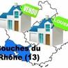 Location Vente Bouches du Rhône (13)