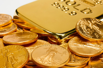 A 10% increase in demand for bars and coins | Gold and What Moves it. | Scoop.it