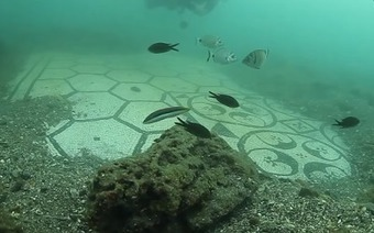 The Archaeology News Network: Source of submerged Roman marble investigated | Monde antique | Scoop.it