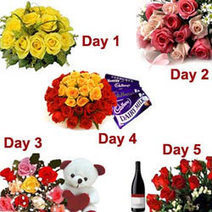 Propose Day Flowers Delivery - Propose Day Gifts | Valentine Gifts Online | florist in delhi | Scoop.it