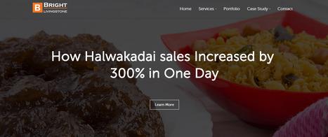 How Halwakadai sales Increased by <br/>300% in One Day?   Brightlivingstone.com   Scoop.it