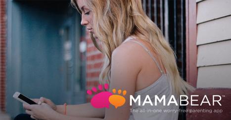 Mamabear Raises $1.4 Million For A Parenting App That Monitors Children's ... - TechCrunch | Social Media | Scoop.it