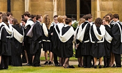 Universities urged to lower entry grades for comprehensive school pupils | ESRC press coverage | Scoop.it