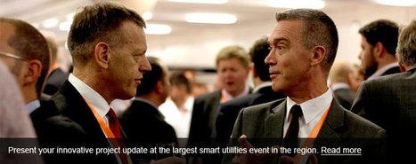 Annual Smart Utilities Australia & New Zealand | Smart Utilities 2013 | ALL EVENTS - CARMEN ADELL | Scoop.it