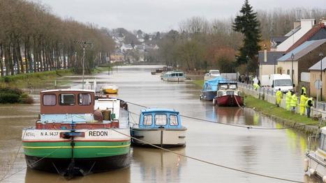VIDEO. La Bretagne redoute de nouvelles inondations | Ma Bretagne | Scoop.it