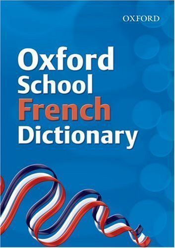 French resources : Oxford Dictionaries Online | Languages in the UK | Scoop.it