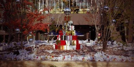 5 Ecommerce Trends Retailers Can Profit From This Holiday Season If They ... - Entrepreneur | Websites - ecommerce | Scoop.it